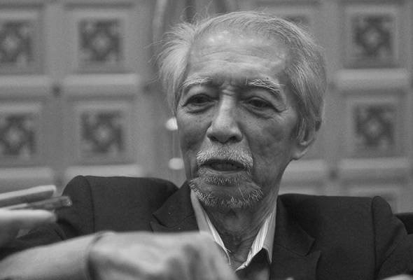 Kassim passed away at 10 am at the Kulim Hospital, according to his son Ahmad Shauqi.