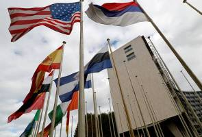 U.S., Israel quit U.N. heritage agency citing bias