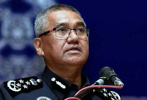 Police detain 45 foreign terrorists - IGP