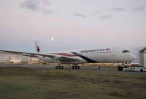 MH 1: The love affair of Malaysia and Malaysia Airlines