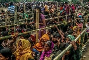 China saran tiga fasa penyelesaian isu Rohingya untuk Myanmar, Bangladesh