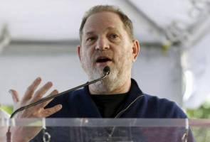 Weinstein Co board ousts Harvey Weinstein after harassment allegations