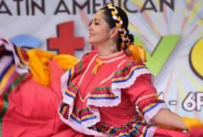 Latin American Film Festival back in town in November