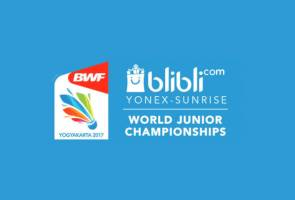 BWF World Junior Championships: Malaysia storm into mixed team final