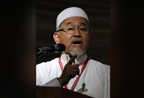 Kerjasama politik: UMNO bertepuk sebelah tangan, kita tak sambut - Dewan Ulama Pas