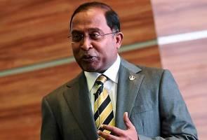 Malu rakyat Malaysia masih belum kuasai bahasa Melayu - Zambry