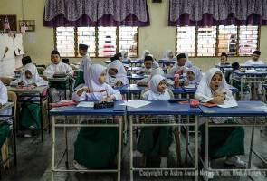 Pendidikan peringkat rendah dan menengah masa kini percuma - PM Najib