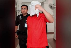 Gallows for ship cleaner who murdered businessman