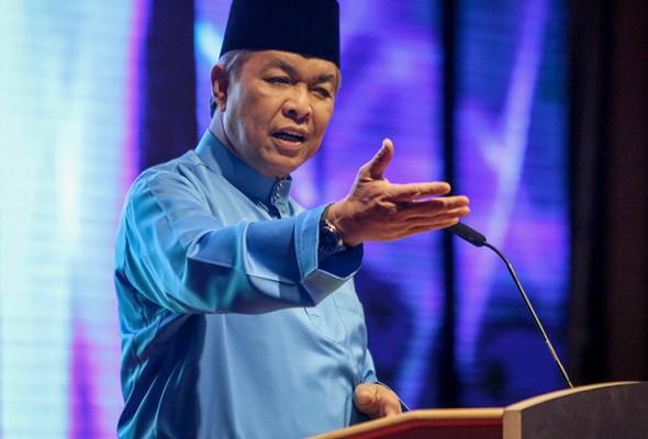 Polytechnics can help reduce dependence on foreign labour - DPM Zahid