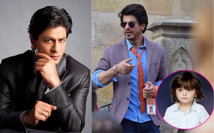 Shah Rukh Khan larang paparazi rakam gambar anak bongsu
