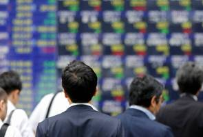 Asia stocks hit decade-high on global equity surge, dollar sags