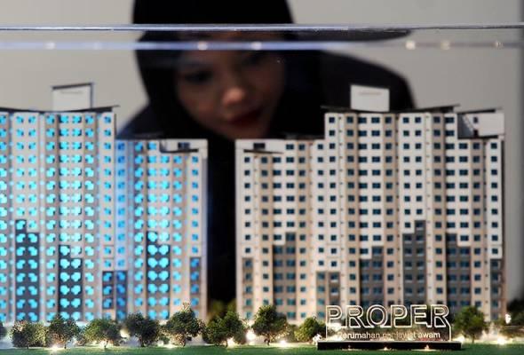 Tahukah anda? Gaji RM10,757 baru mampu beli kebanyakan rumah di Malaysia