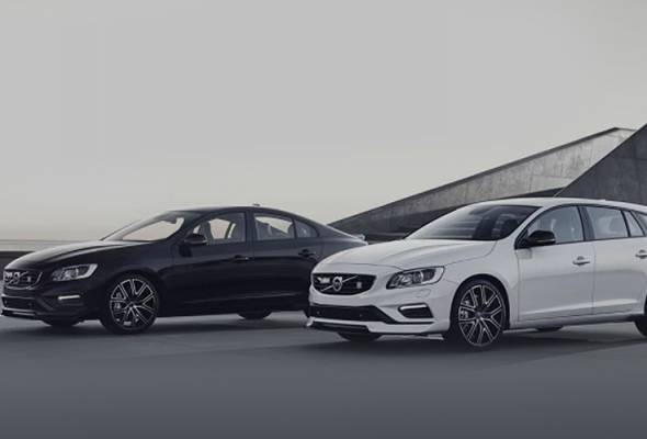 "The Swedish car maker took the wraps off the ""Polestar 1"", a four-seater hybrid coupe in a ceremony in Shanghai."
