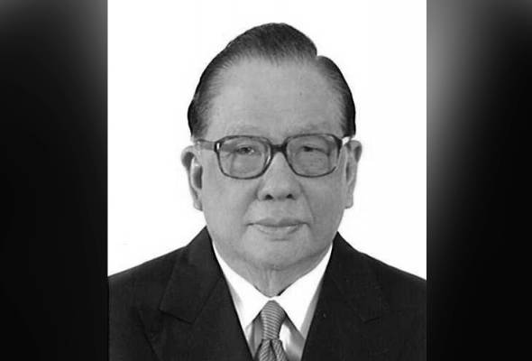Tan Sri Dr Yeoh Tiong Lay passed away peacefully on Wednesday. He was 88.