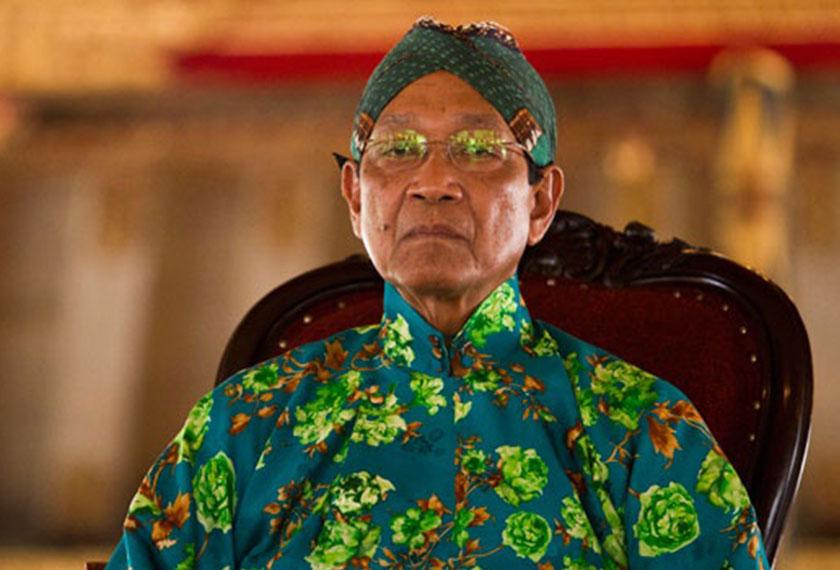 Sri Sultan Hamengkubuwono X adalah Sultan dari Kesultanan Yogyakarta yang bersejarah di Indonesia dan Gubernur Daerah Istimewa Yogyakarta. Foto TEMPO