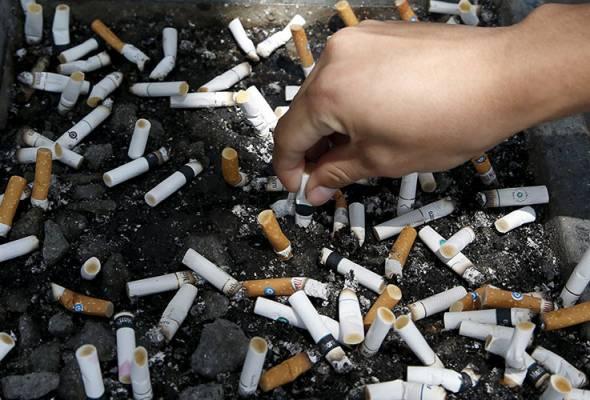 Semakin naik harga rokok, semakin banyak masalah - Pakar cukai
