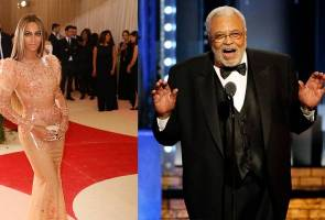 Beyonce, James Earl Jones set for live-action remake of 'The Lion King'