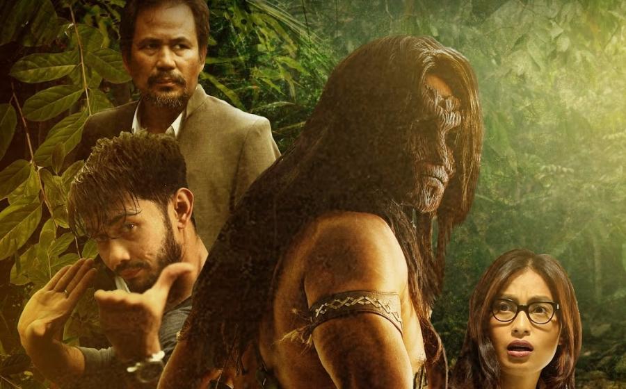 Tombiruo: Penunggu Rimba kutip RM8 juta, jadi filem kedua terlaris 2017