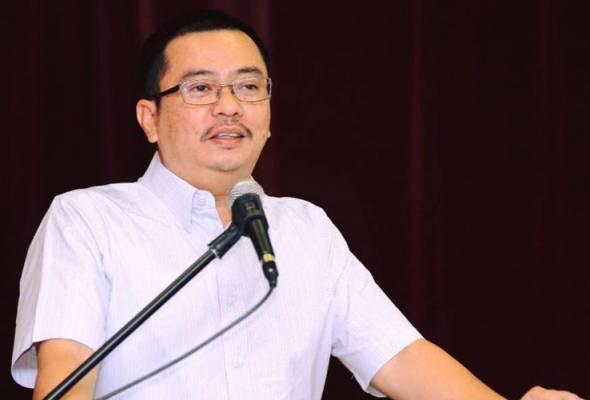 'Sheila Majid, jangan jadi alat propaganda pembangkang' - Rizal Mansor