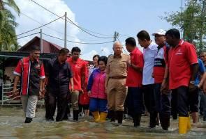 13 projek jangka panjang bernilai RM1 bilion untuk Pulau Pinang - Najib