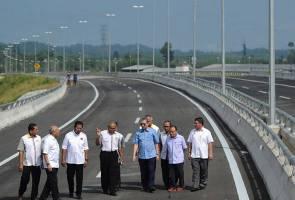 Tiada tol bagi Lebuh raya CSR  - Rosnah