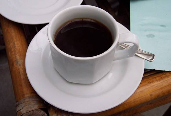 Kenapa perlu elak ambil kopi ketika perut kosong