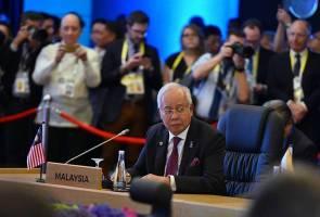 Isu Rohingya: Perjuangan Malaysia mula membuahkan hasil - PM Najib