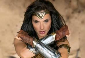 Tayangan Wonder Woman 2 diawalkan
