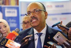 Urus tadbir tanah Malaysia jadi contoh negara luar - Ali Hamsa