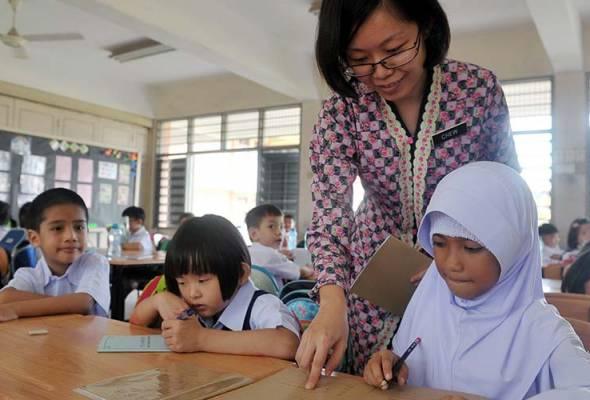 Tiada kekurangan guru bahasa Inggeris - KP Pelajaran