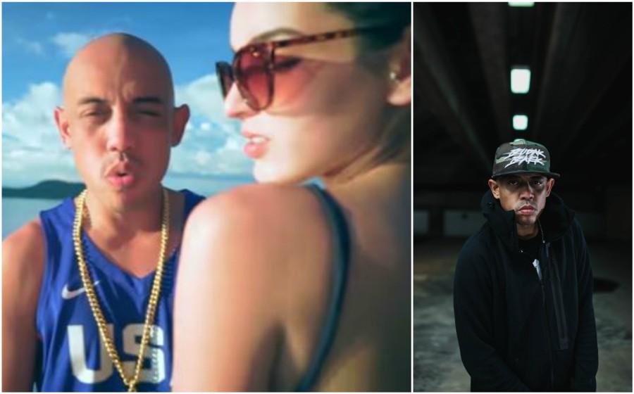 Joe Flizzow Jawab Isu Model Berbikini Dalam Video Muzik Drop