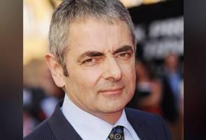Mr.Bean bakal jadi bapa lagi pada usia 62 tahun
