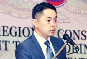 Myanmar perlu benarkan campur tangan AICHR dan AHA Centre - Edmund