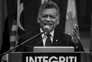 Pemergian Surin satu kehilangan besar buat ASEAN - Institut Integriti Malaysia