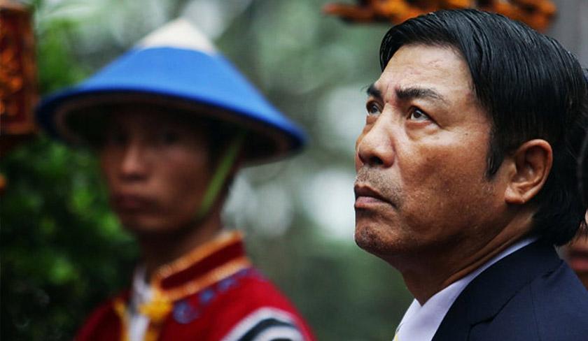 Nguyen Ba Thanh, pemimpin kota Danang dari tahun 1997-2013. Foto TuoiTre News