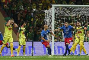 JDT ends 25-year wait to lift Malaysia Cup
