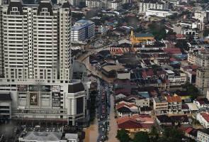 Pulau Pinang mungkin dilanda banjir lebih buruk - Pakar saliran