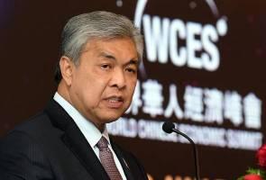 Pelaburan China dalam pembangunan infrastruktur beri manfaat kepada AEC