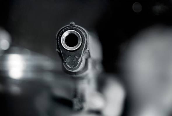 Rakyat Malaysia maut ditembak di Narathiwat