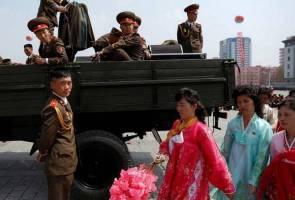 Wanita Korea Utara menderita ditindas, dirogol - PBB