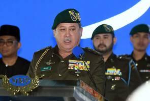 Sultan Johor mahu pemimpin Melayu muafakat, selesai kemelut perebutan kuasa