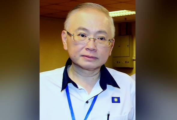 Tiada lagi 'Nasional' dalam BN - Wee Ka Siong