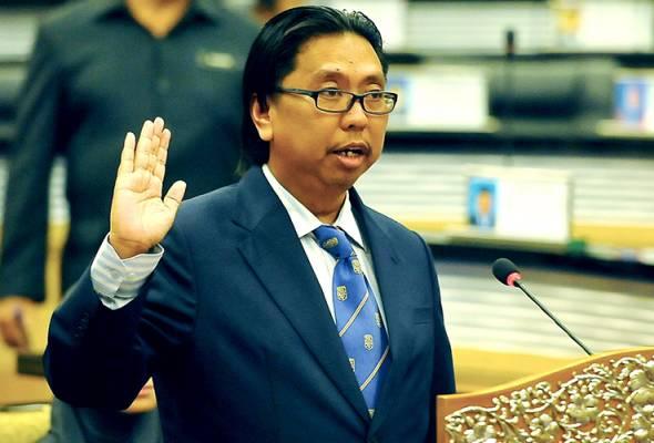 Tiada pembaharuan, hanya gula-gula politik PRU14 - Budiman