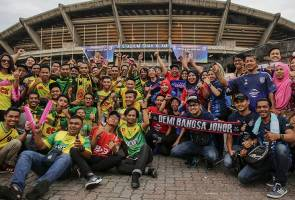 Johor declares Sunday public holiday