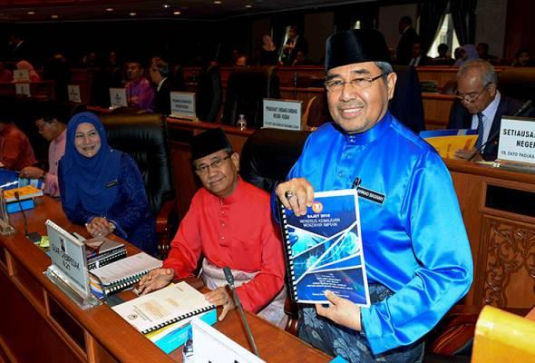 Kedah Umum Bayaran Khas Rm2 000 Kepada Penjawat Awam Negeri Astro Awani