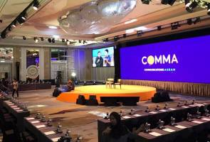 Confronting digital disruption: Register for COMMA now!
