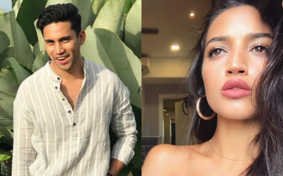 Idris Khan kahwin model cantik Maghribi 20 Januari 2018