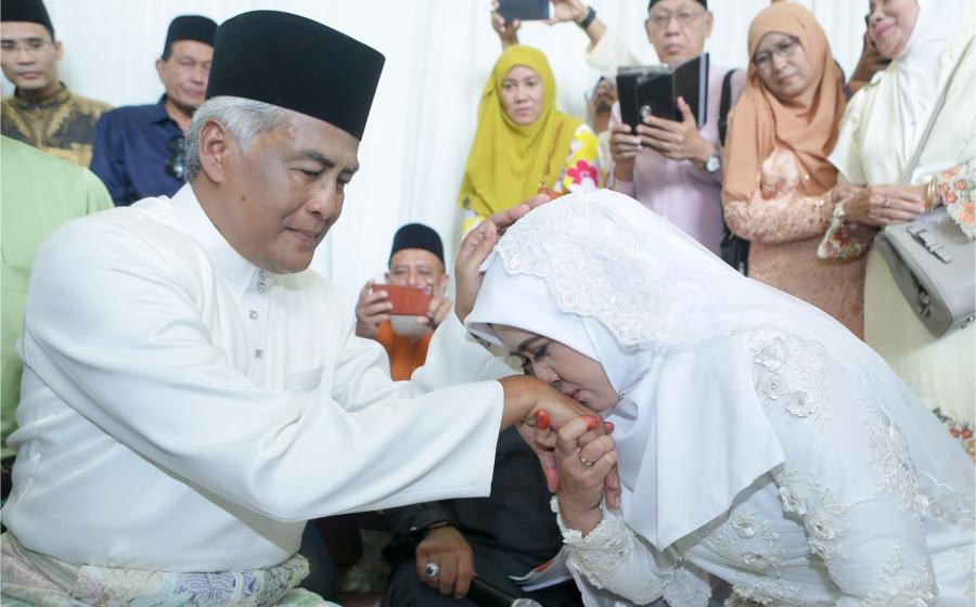 Jalaluddin Hassan bercakap seorang diri selepas kematian isteri