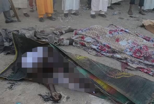 50 maut dalam serangan bunuh diri di Nigeria