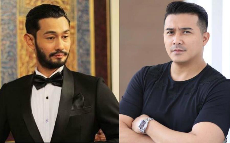 Pelakon Farid Kamil Zahari dan artis kelahiran Singapura, Aaron Aziz antara 169 penerima darjah kebesaran dan pingat Pahang.